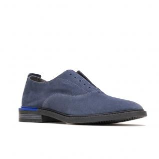 Davis Slip On Oxford